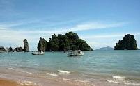 Tour biển Hải Hòa 3 ngày