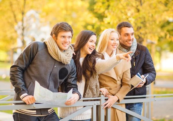 10 lợi ích từ việc đi du lịch khi bạn còn trẻ